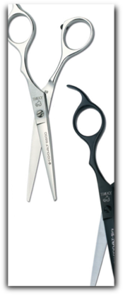 johnson sharpening scissor